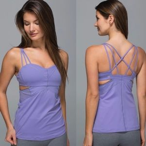 Lululemon | Exquisite tank II